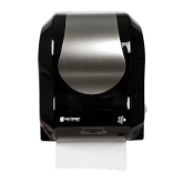 Simplicity Essence™ Hands Free Summit Towel Dispenser