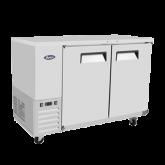 Atosa Refrigerated Back Bar Cooler