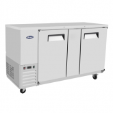 Atosa Back Bar Cooler