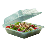 Eco-Takeouts™ To Go Food Container