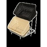 Designer Polyweave Basket™ Rack