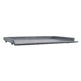 Commercial Griddle Top