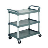 Large 3-Tier Cart