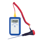 Thermocouple Temperature Tester