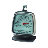 Economy Refrigerator/Freezer Thermometer