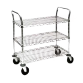 POS Olympic™ Utility Cart