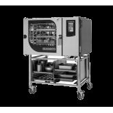 Combi Oven Steamer