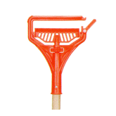 Break-A-Way Mop Handle