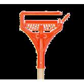 Break-A-Way Mop Handle