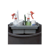 Huskee® Maid Caddy